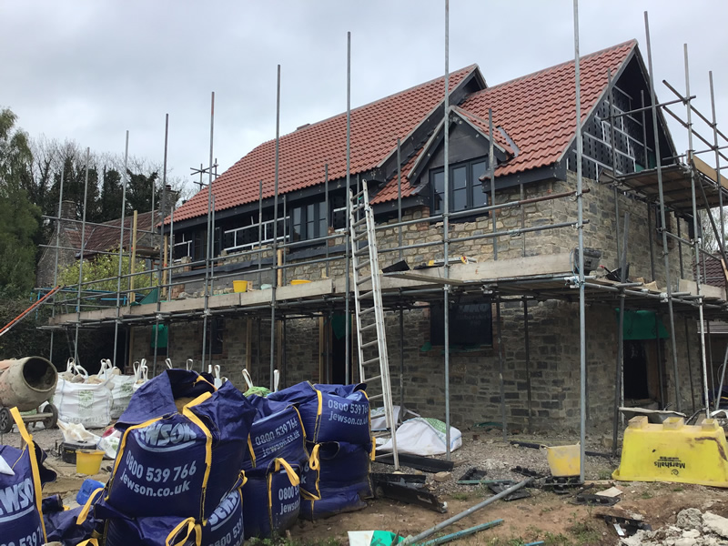 Tytherington new build